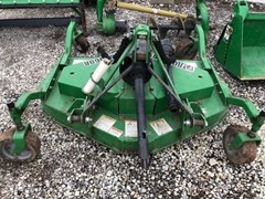 Finishing Mower For Sale 2008 Frontier GM10
