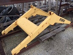 Attachment For Sale:  Ford 745