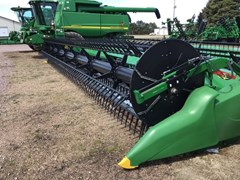 Header-Draper/Flex For Sale 2016 John Deere 635FD