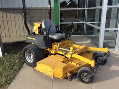 Riding Mower For Sale 2013 Hustler Super Z FX850 , 27 HP
