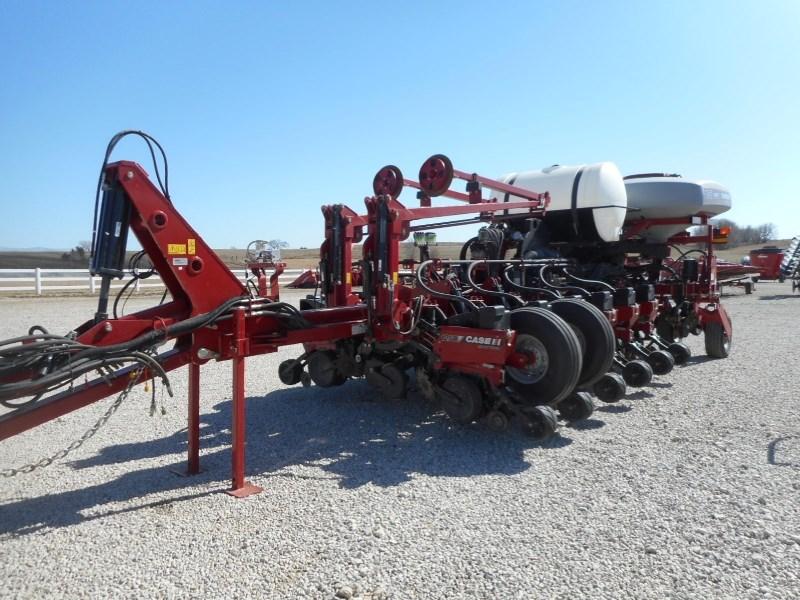 2013 Case IH 1250-16RN Planter For Sale