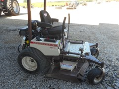 Zero Turn Mower For Sale 2016 Grasshopper 225