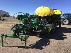 Planter For Sale 2015 John Deere 1770NT CCS