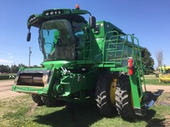 Combine For Sale 2013 John Deere S660