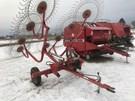 Hay Rake-Wheel For Sale:  2000 Gehl WR418
