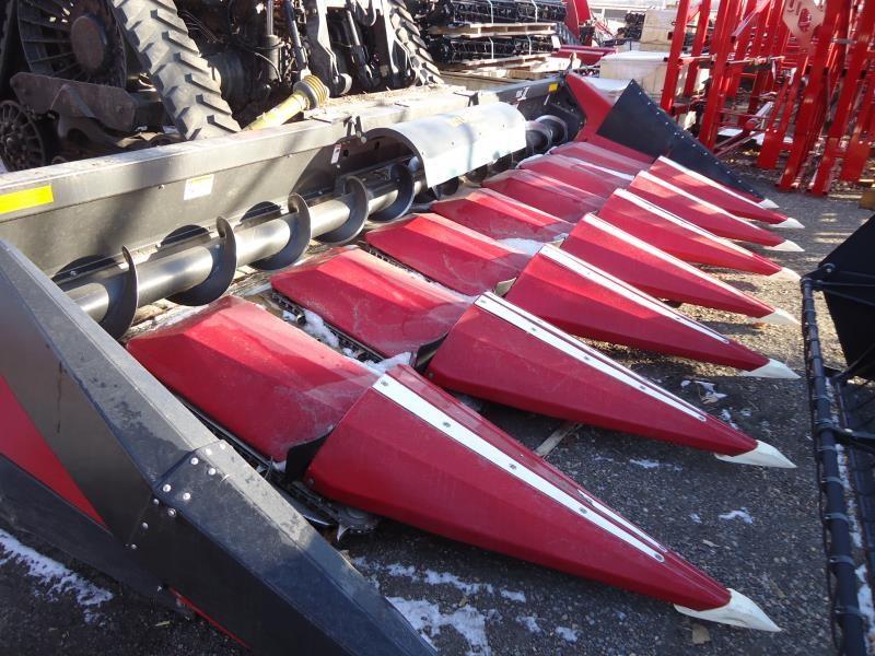 2013 Drago 8R30P RED Header-Corn For Sale
