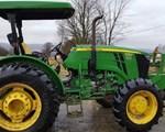 Tractor For Sale: 2014 John Deere 5085E, 85 HP