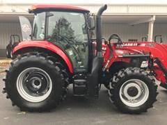 Tractor For Sale 2017 Case IH Farmall 100C , 85 HP