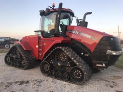 Tractor For Sale 2014 Case IH STEIGER 500 QUADTRAC , 500 HP