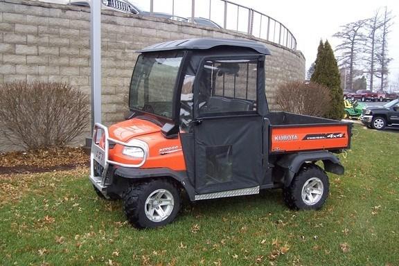 2012 Kubota RTV900XTS-H ATV For Sale