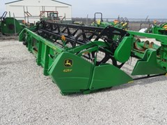 Header-Auger/Flex For Sale 2014 John Deere 625F