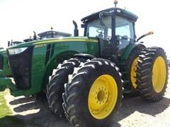 Tractor For Sale:  2016 John Deere 8320R