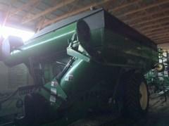 Grain Cart For Sale:  2007 Brent 1194