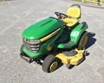 Riding Mower For Sale: 2008 John Deere X540, 26 HP