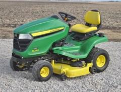 Riding Mower For Sale 2017 John Deere X350 , 18 HP