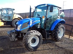 Tractor  2017 New Holland T4.75 , 74 HP