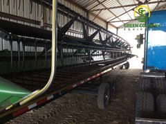 Header-Auger/Rigid For Sale 2015 John Deere 640D