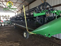 Header-Auger/Rigid For Sale 2014 John Deere 640D
