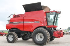 Combine For Sale 2010 Case IH 5088 , 265 HP