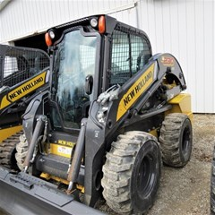 Skid Steer For Sale 2013 New Holland L230