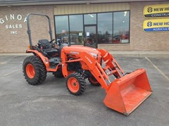 Tractor For Sale:  2014 Kubota B2650HSD