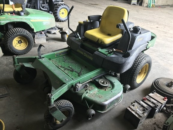2004 John Deere 757 Riding Mower For Sale