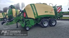 Baler-Square For Sale 2016 Krone BP1290HDP XC