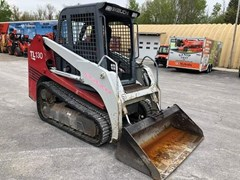 Skid Steer For Sale:  2006 Takeuchi TL130
