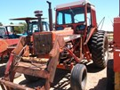 Tractor For Sale:   Allis Chalmers 200 , 104 HP
