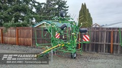 Tedder For Sale 2016 Krone KW7.82T
