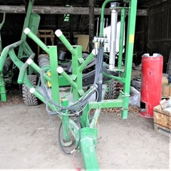 Misc. Ag For Sale 2013 McHale 991BC