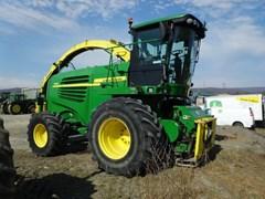 Forage Harvester-Self Propelled For Sale 2008 John Deere 7450