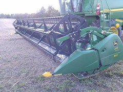 Header-Auger/Flex For Sale 2004 John Deere 630F