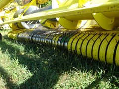 Forage Head-Windrow Pickup For Sale 2008 John Deere 640B