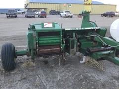 Forage Harvester-Pull Type For Sale:  1985 John Deere 3970