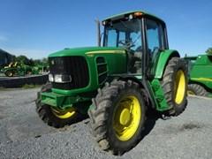Tractor For Sale 2011 John Deere 7230 , 110 HP