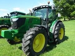 Tractor For Sale 2012 John Deere 6170R , 170 HP