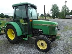 Tractor For Sale 1996 John Deere 5400N , 70 HP