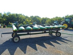 Header-Corn For Sale 2010 Gerringhoff RD830 ROTA DISC