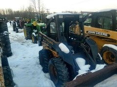Skid Steer For Sale 1998 New Holland LX465