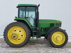 Tractor For Sale 1993 John Deere 7800 , 150 HP