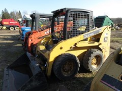 Skid Steer For Sale 2012 John Deere 315