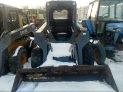 Skid Steer For Sale 2013 John Deere 326E