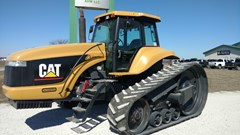 Tractor For Sale 1998 Caterpillar 55 , 225 HP