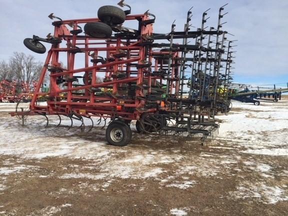 2009 Case IH TIGERMATE 200 Field Cultivator For Sale
