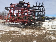 Field Cultivator For Sale:  2009 Case IH TIGERMATE 200