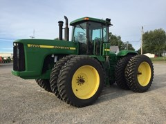 Tractor For Sale 1997 John Deere 9200 , 310 HP