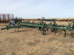 Field Cultivator For Sale Quinstar fm535