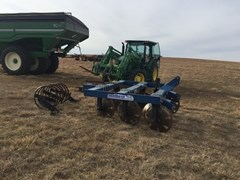 Field Cultivator For Sale Blu-Jet track master