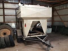 Grain Cart For Sale 2002 Friesen 220